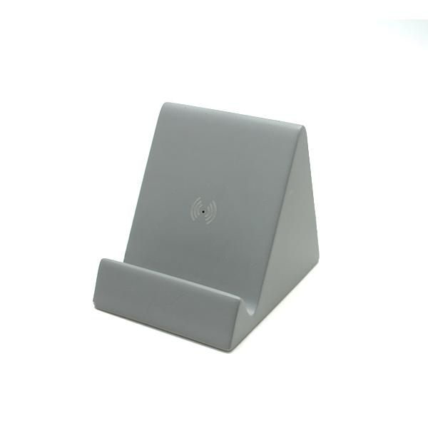 กล่องใส่ปากกาพร้อมไวเลสชาร์จ Penholder with Wireless Charger