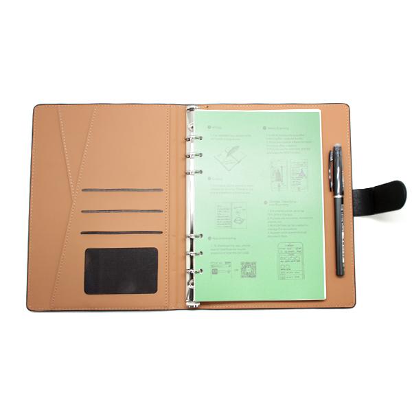 สมุดโน๊ตบุ๊ค Smart Notebook