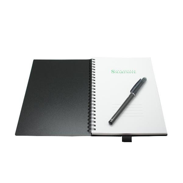 สมุดโน๊ตบุ๊คพร้อมปากกา Smart Notebook with Pen
