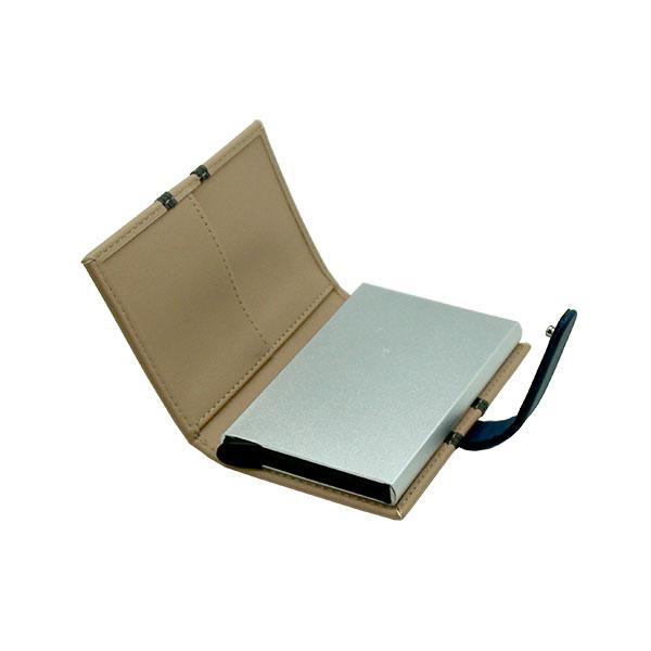 กระเป๋า RFID Blocking Card