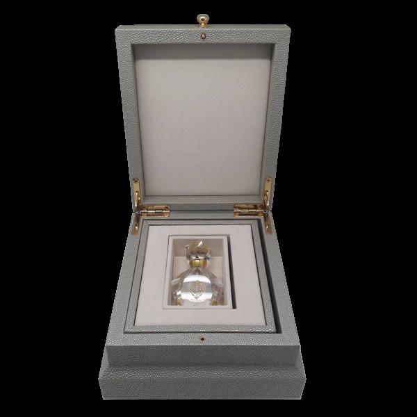 BP1879 - กล่องใส่ขวดน้ำหอม Perfume Box