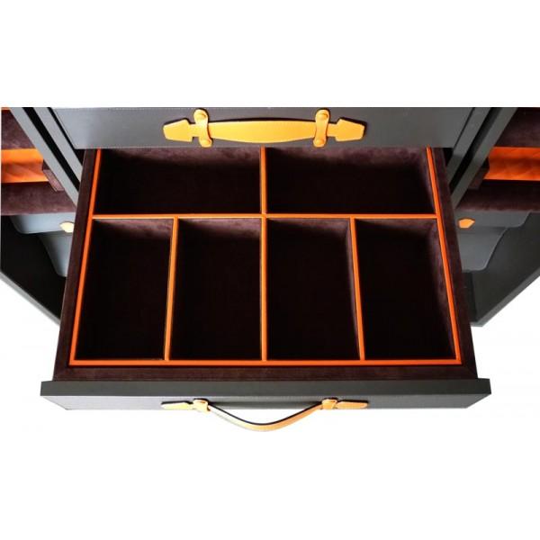 S0072 jewelry cabinet