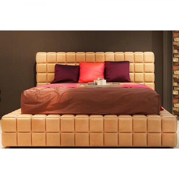 Bed Cobble