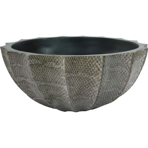 MD0050 Snake Bowl LRG