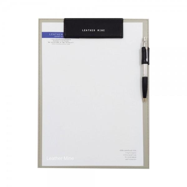 10521/2 - แผ่นรองเขียน ขนาด A4