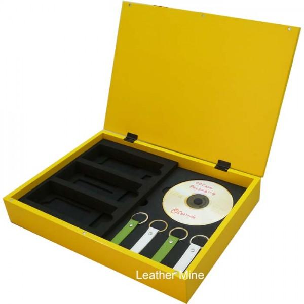 Functional box elio