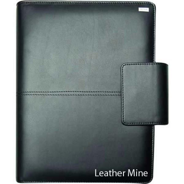 Organizer Book Size : A5 (Black)
