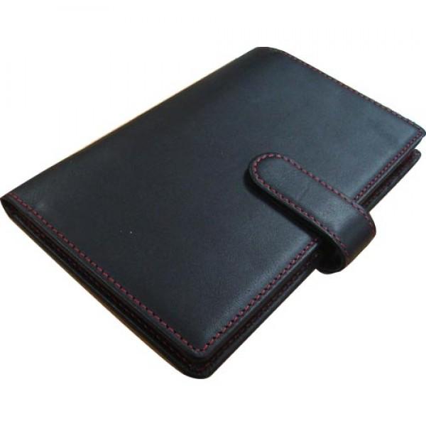 Travel Wallet : Silk